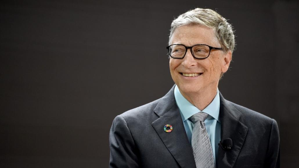 Citations de Bill Gates