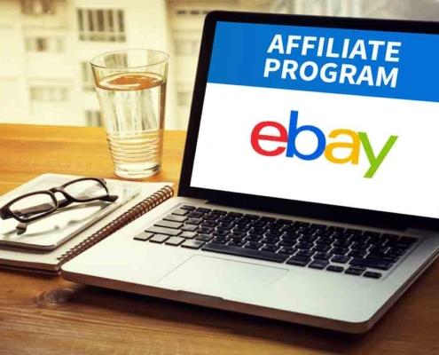 Affiliation sur eBay