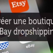 EBay dropshipping