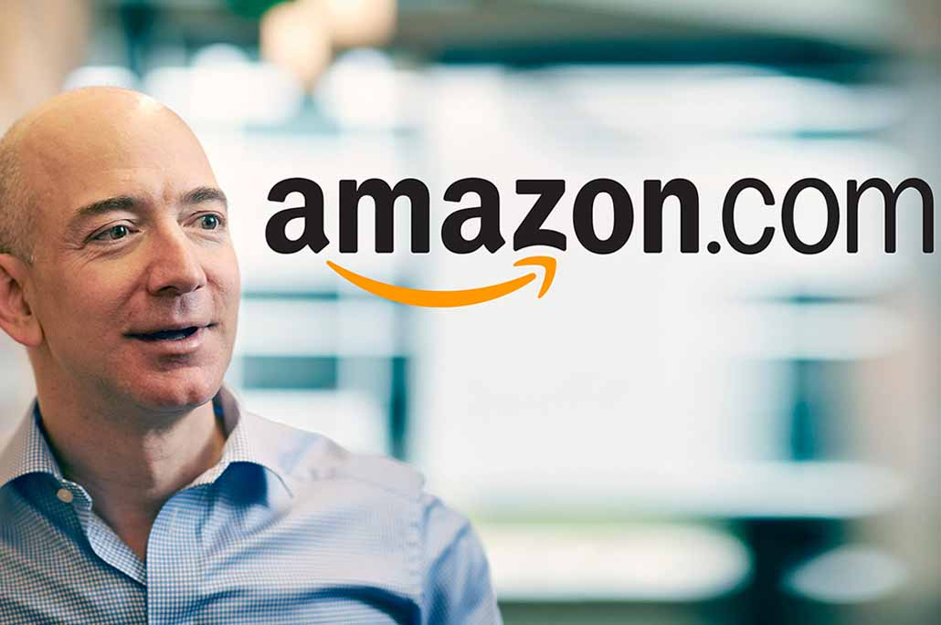 Amazon achat en ligne