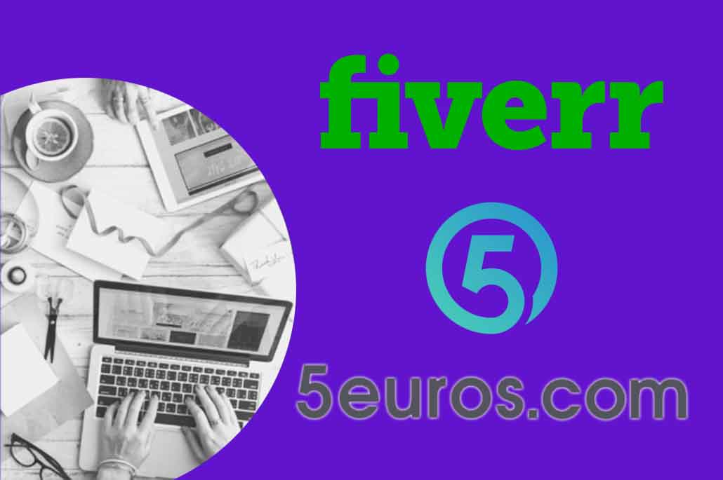 5euros.com : Une excellente alternative de Fiverr en français
