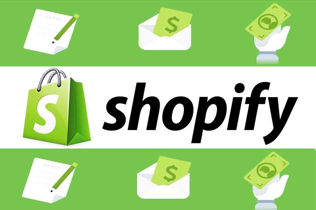 Shopify arnaque