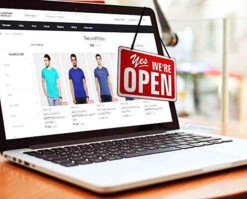 Site de vente en ligne pas cher