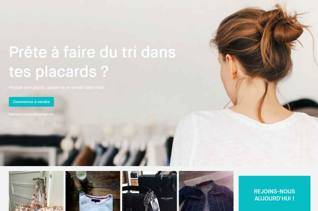 7 astuces pour réussir dans la vente de vêtement en ligne