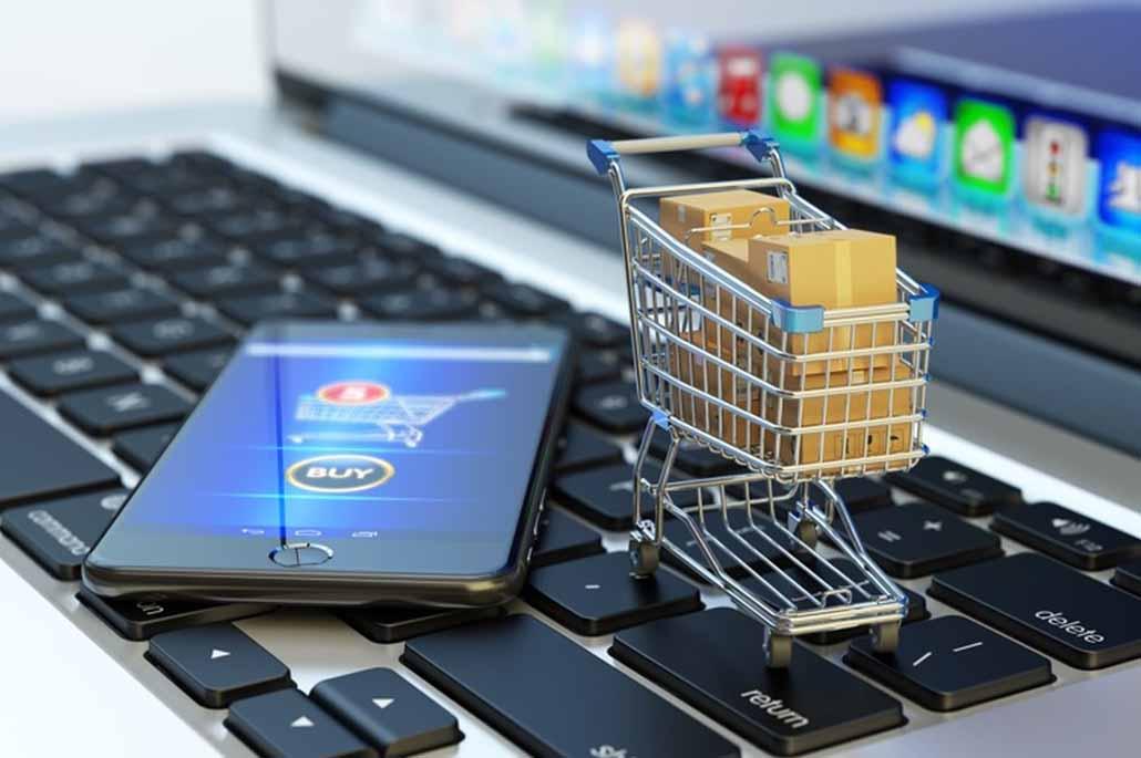 Différentes méthodes de paiement pour l'achat sur internet
