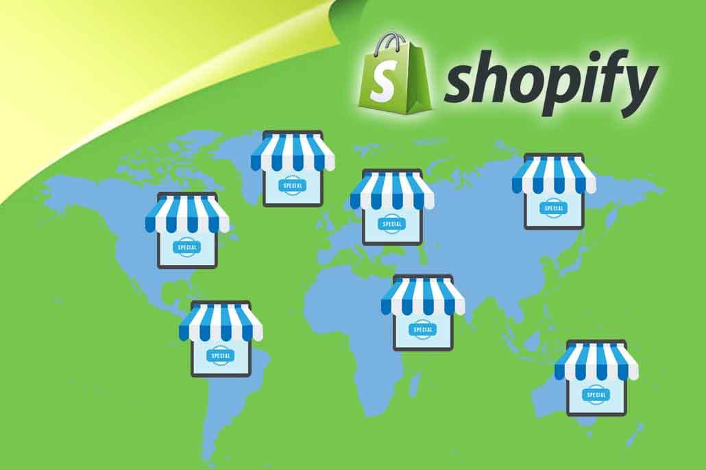 6 applications pour traduire un magasin Shopify en français