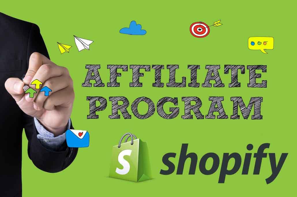 Affiliation Shopify : Le guide pour optimiser votre boutique en ligne