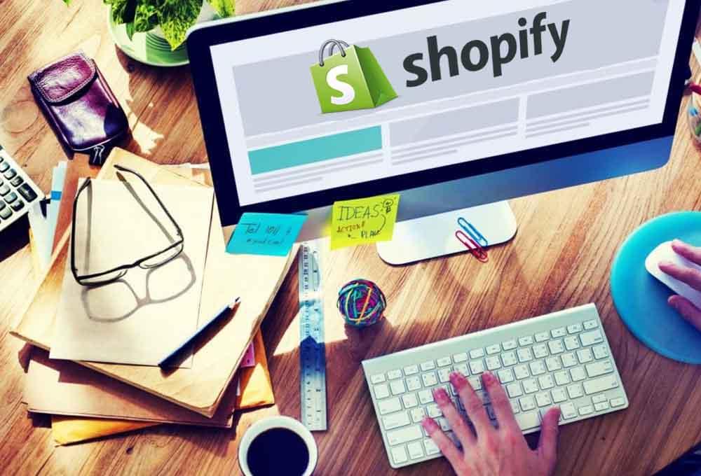 affiliation Shopify