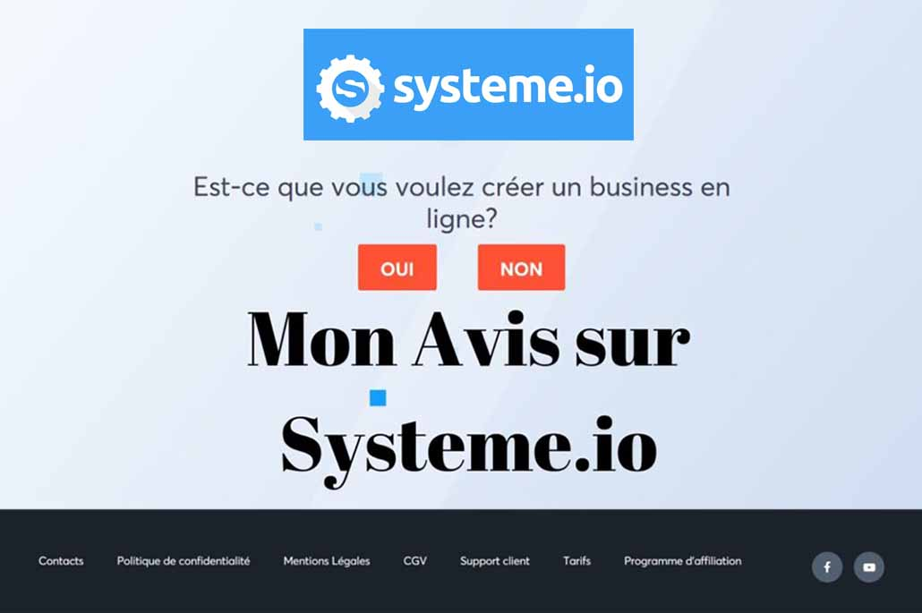 system io