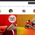 site de revente en ligne
