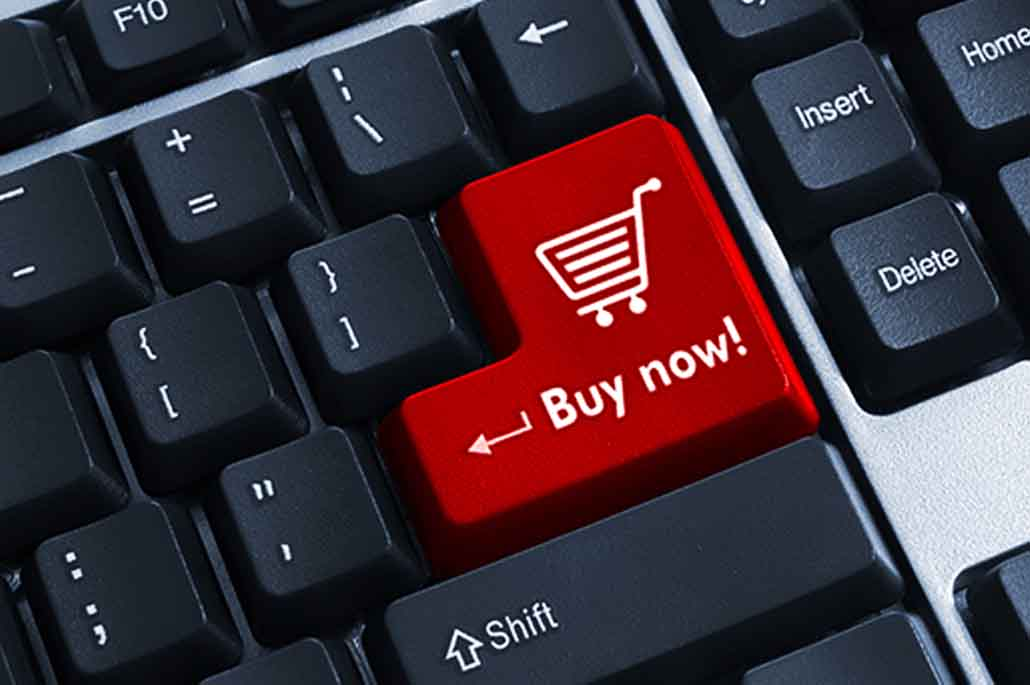 technique de vente en ligne