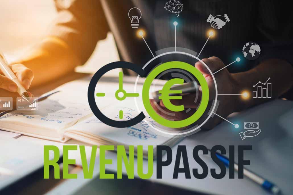 Comment construire des revenus passifs internet ?