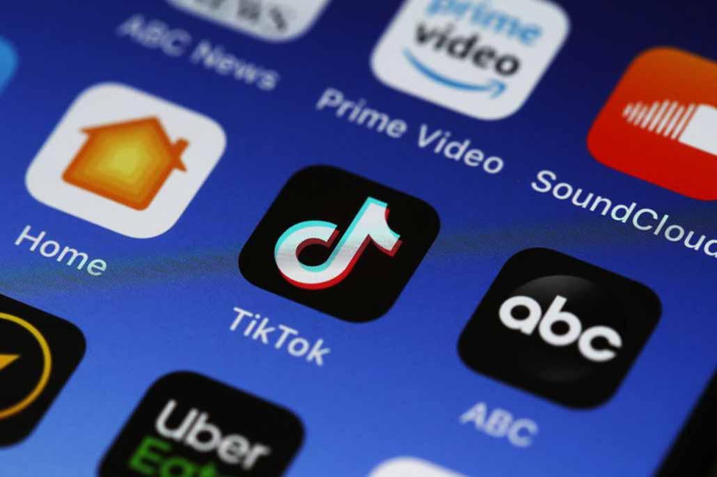 Comment faire du commerce électronique avec Tik Tok application ?