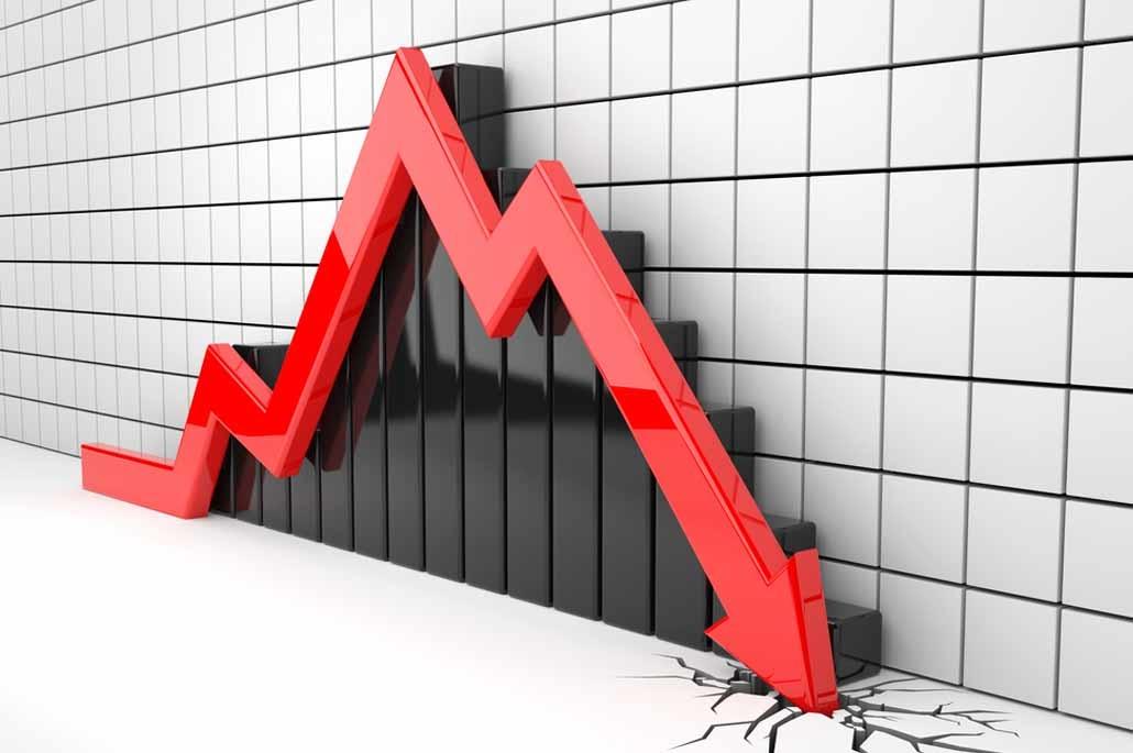 récession économique