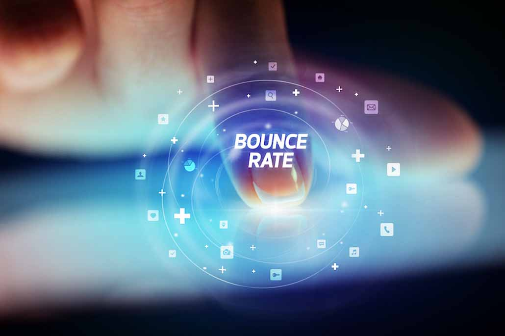 Comment réduire le taux de rebond pour plus de conversions ?