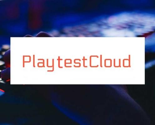 Playtestcloud