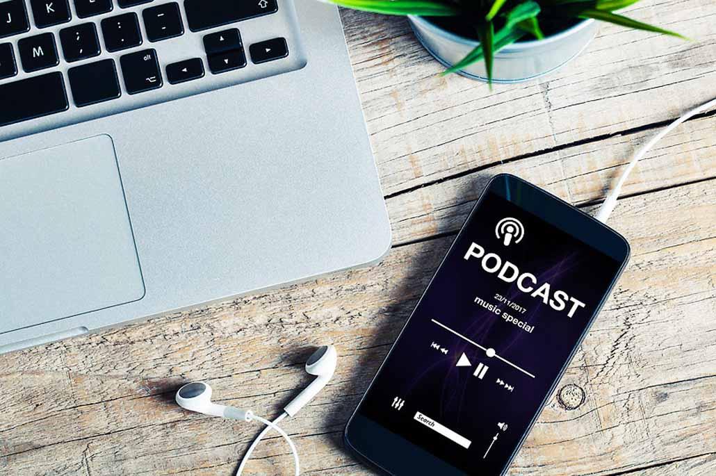 Comment réaliser des profits avec un Podcast ?