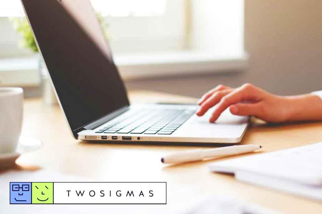 Comment être payé pour faire de l'enseignement en ligne sur TwoSigmas ?