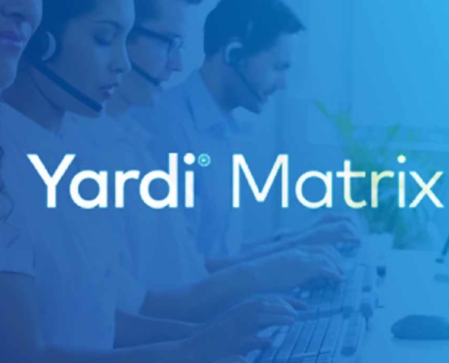 Yardi Matrix