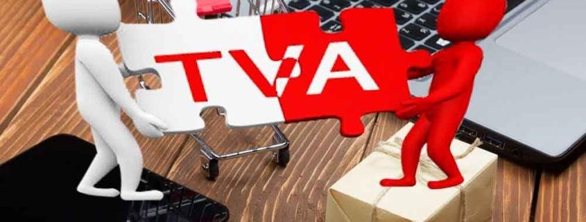 TVA en Dropshipping