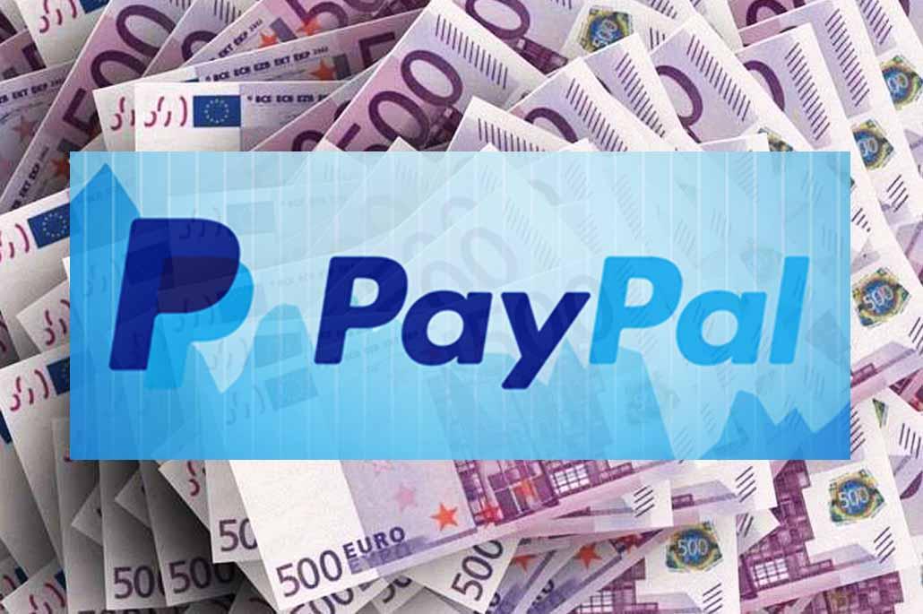 comment créer une cagnotte Paypal