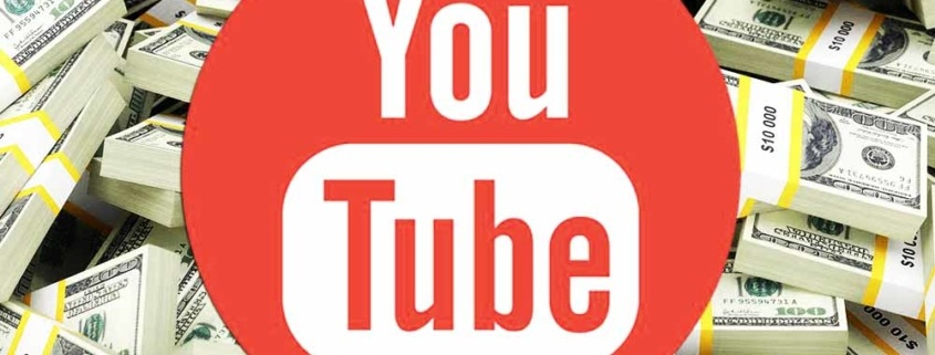 Comment gagner de l'argent sur YouTube sans être partenaire
