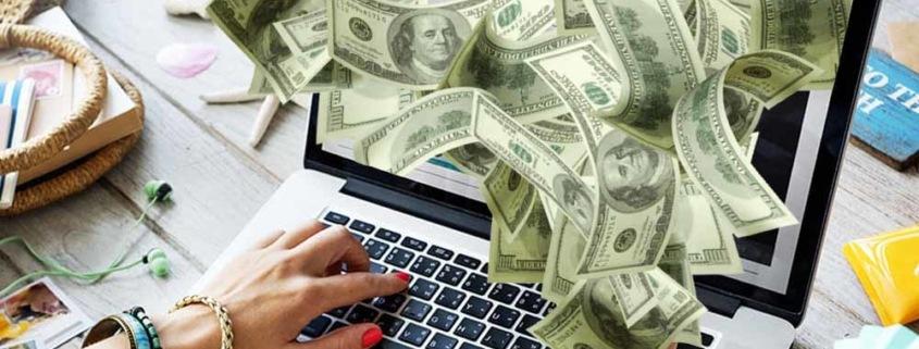Comment vendre des services en ligne