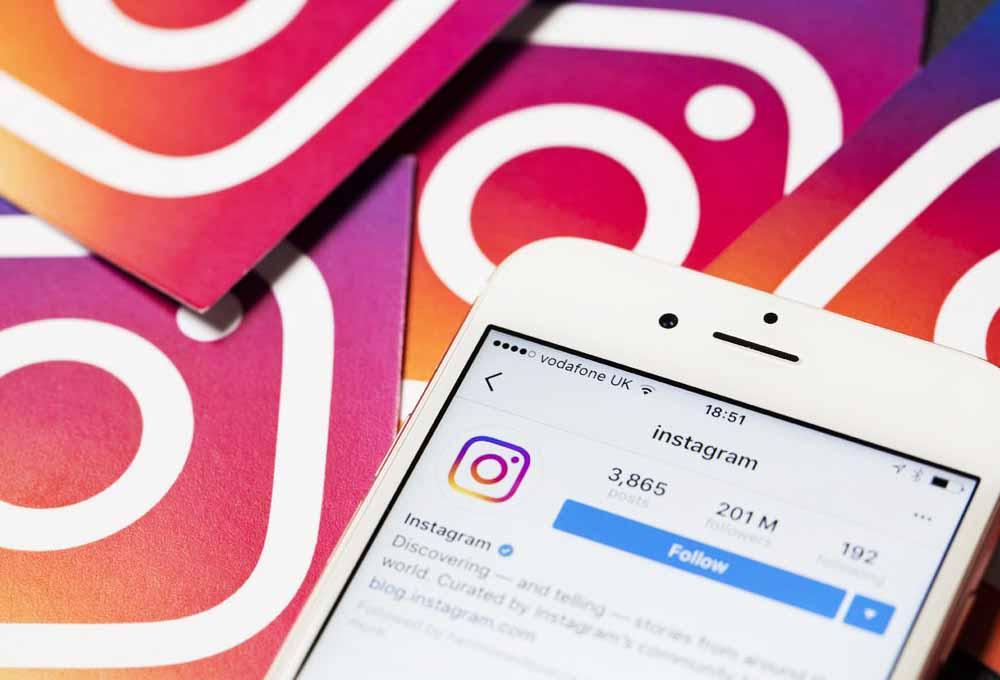 Comment supprimer définitivement mon compte Instagram