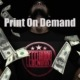 Amazon Print On Demand