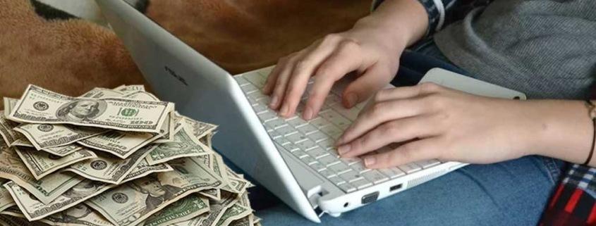 gagner de l'argent facilement de manière légale