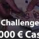 1000 € rapidement