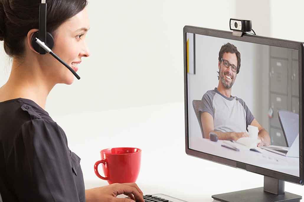 Gagner de l'argent avec une Webcam