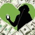 Gagner de l'argent avec la musique