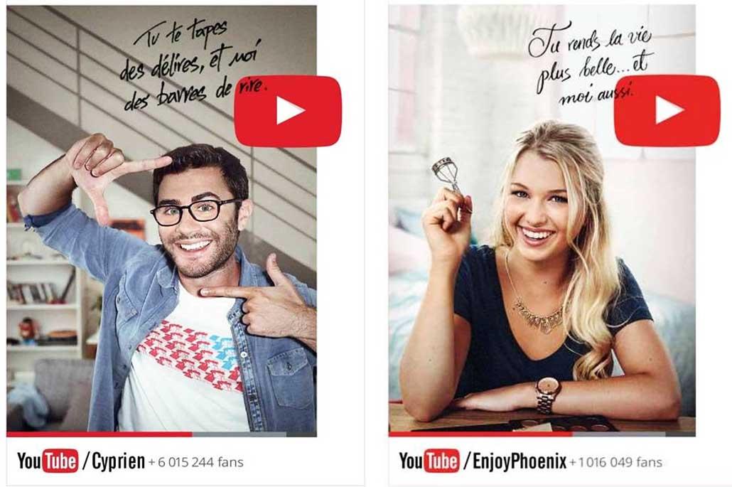 gagner de l'argent avec vidéo YouTube
