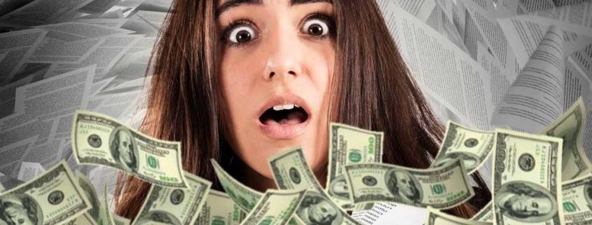 gagner de l'argent en corrigeant des textes