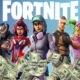 gagner de l'argent en jouant à Fortnite
