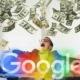 gagner de l'argent en ligne avec Google