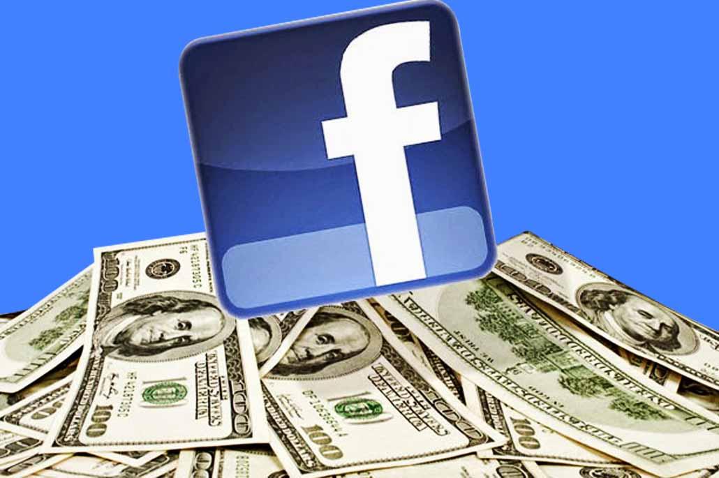 فسبوك يسمح لك الآن جني الأموال من خلال هذه الطريقة جديدة