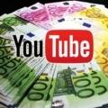 gagner de l'argent sur internet via YouTube