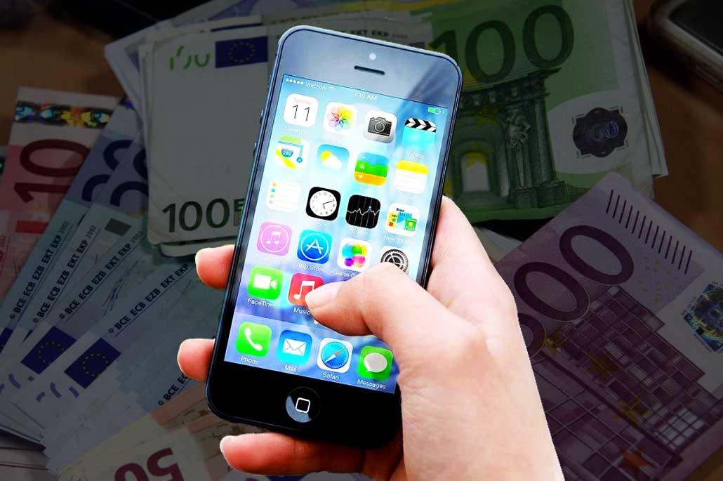 Peut-on gagner de l'argent via PayPal avec son téléphone ?