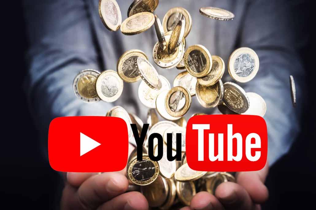 à partir de combien de vue on gagne de l'argent sur YouTube