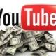 se faire payer par YouTube
