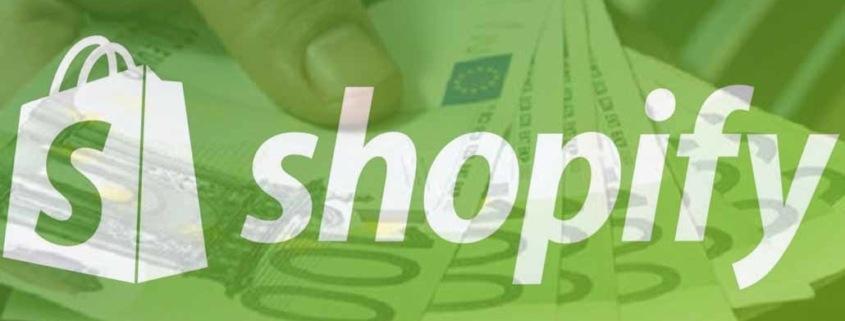 créer un site de Dropshipping avec Shopify