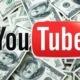 gagner de l'argent via YouTube