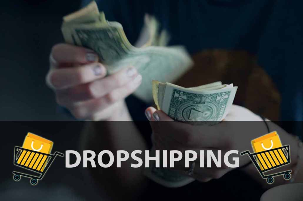 vente en Dropshipping