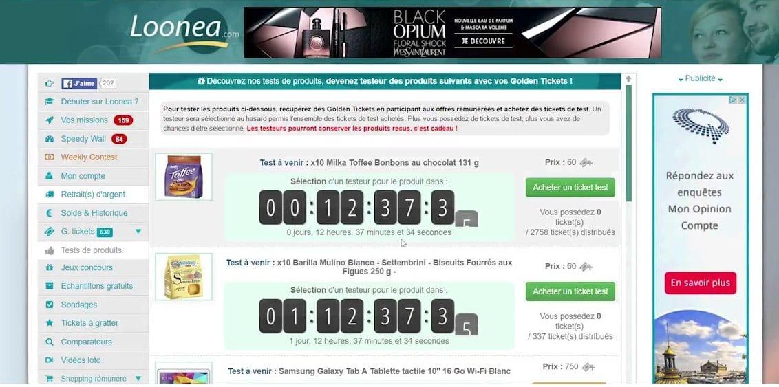 gagner de l'argent sur internet gratuitement et rapidement