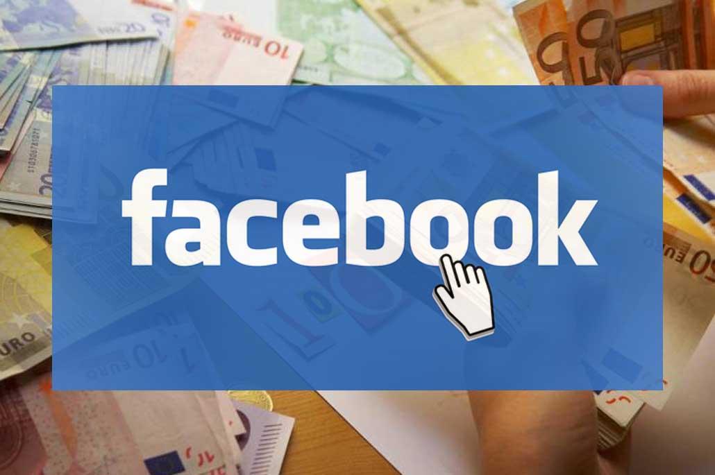 Peut-on gagner de l'argent sur Facebook