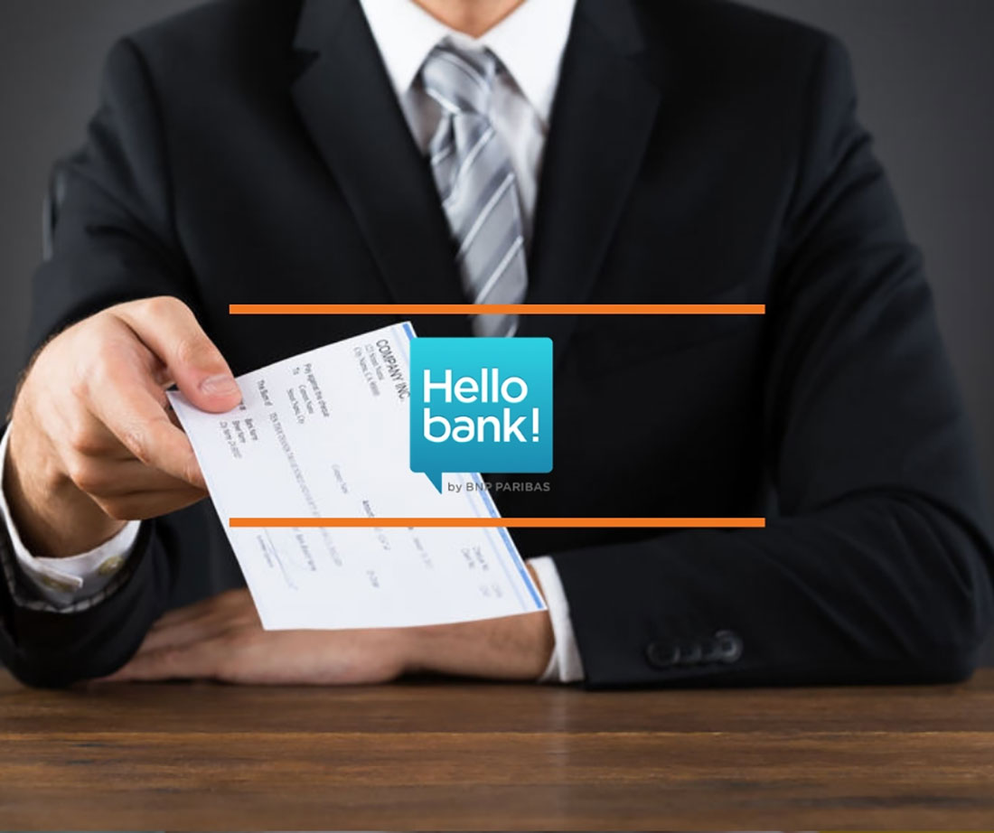 banque en ligne HelloBank