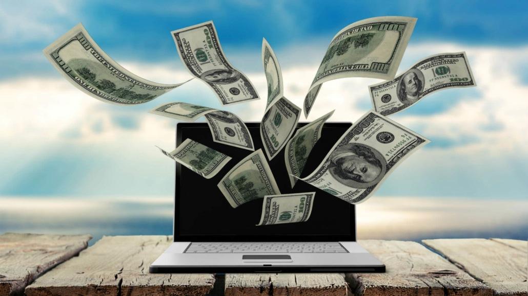 Gagner de l'argent sur internet plus rapidement