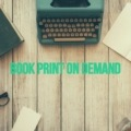 Book Print On Demand